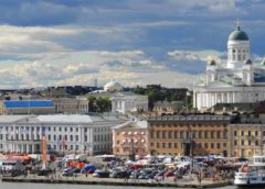 Что посмотреть в Хельсинки Жизнь