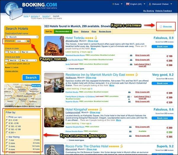 CouchSurfing - самый известный в мире способ погостить за границей бесплатно Отдых