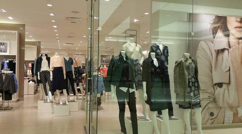 Финские магазины одежды Жизнь