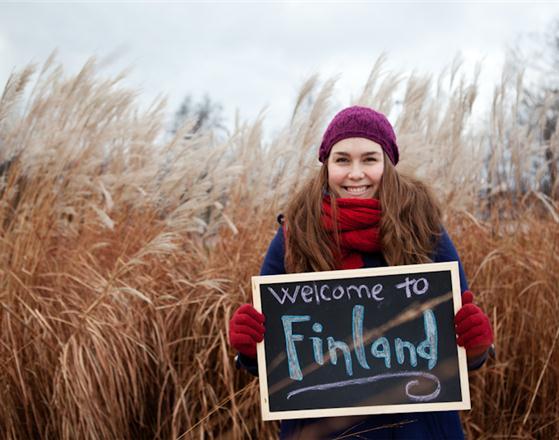 Иммиграция в  Финляндию Жизнь