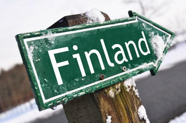 Как оформить визу в Финляндию Жизнь