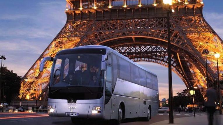 Как сэкономить на автобусной поездке в Европе Отдых