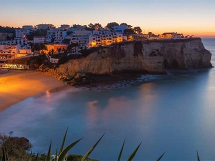 Как сэкономить на поездке в Португалию Отдых