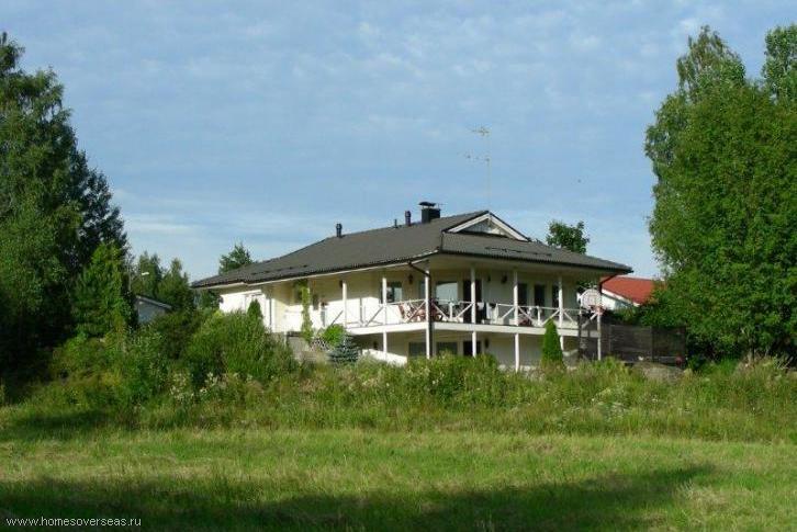 Недвижимость в Финляндии  – Часто задаваемые вопросы Жизнь
