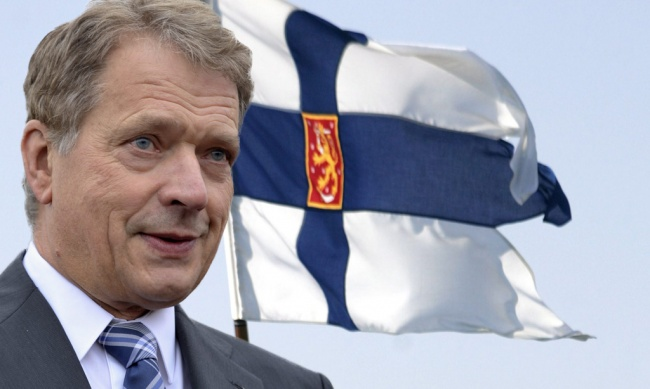 Президент  Финляндии Жизнь