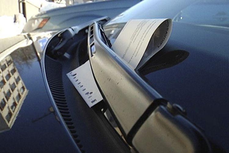 Штрафы за парковку и превышение скорости в Финляндии Жизнь