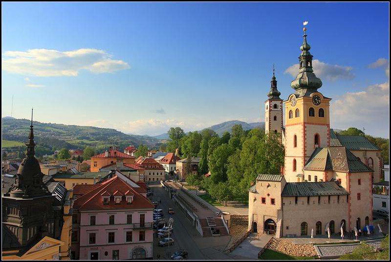 Поездка в Словакию - как сэкономить в поездке Отдых