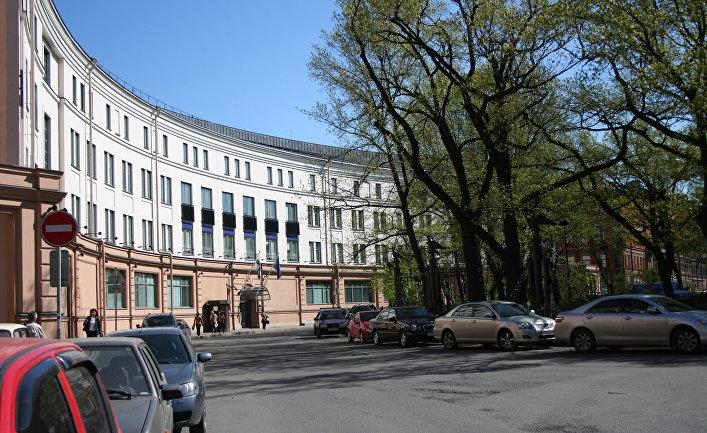 Всё о  Финляндии : серьезное и не очень Жизнь