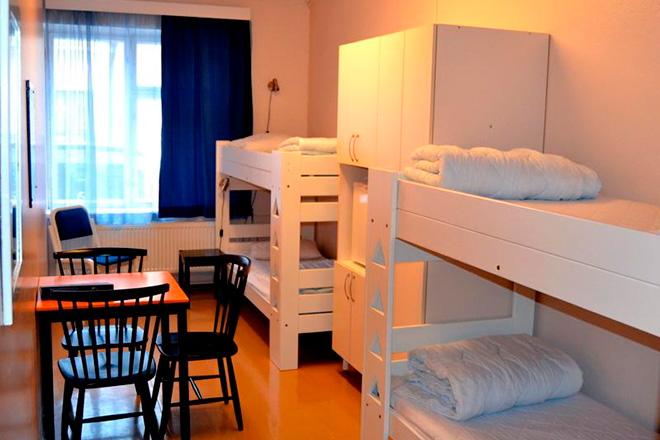Хостелы в Финляндии Жизнь