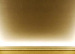 Подсветка потолка светодиодной лентой Жизнь
