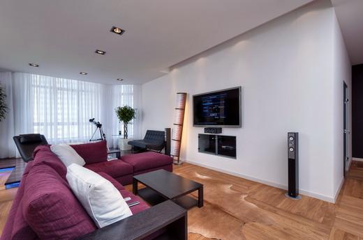 Освещение квартиры Полезные советы