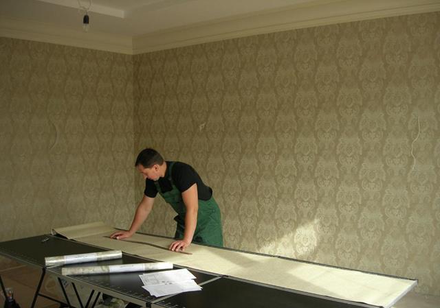 Как лучше отделать стены квартиры Полезные советы