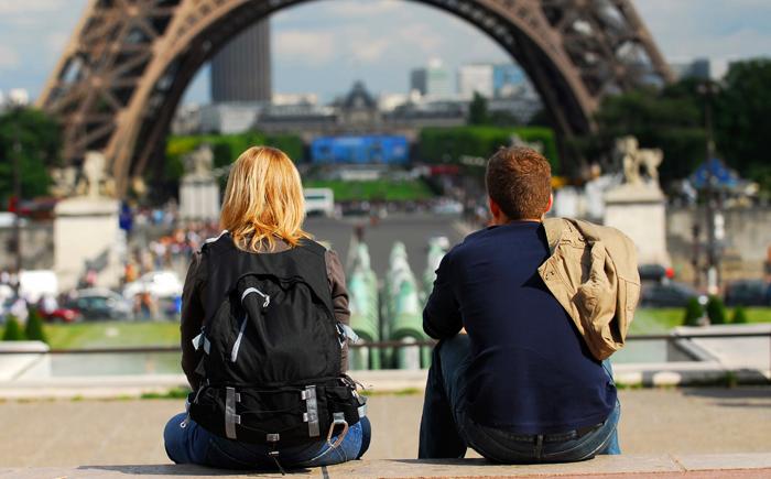 Как сэкономить на поездках в Европу Отдых