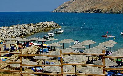 Как сэкономить на поездке в Грецию Отдых