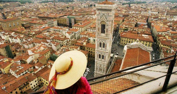 Как сэкономить на поездке в Италию Отдых