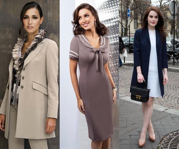 Одежда для женщин старше среднего возраста Полезные советы