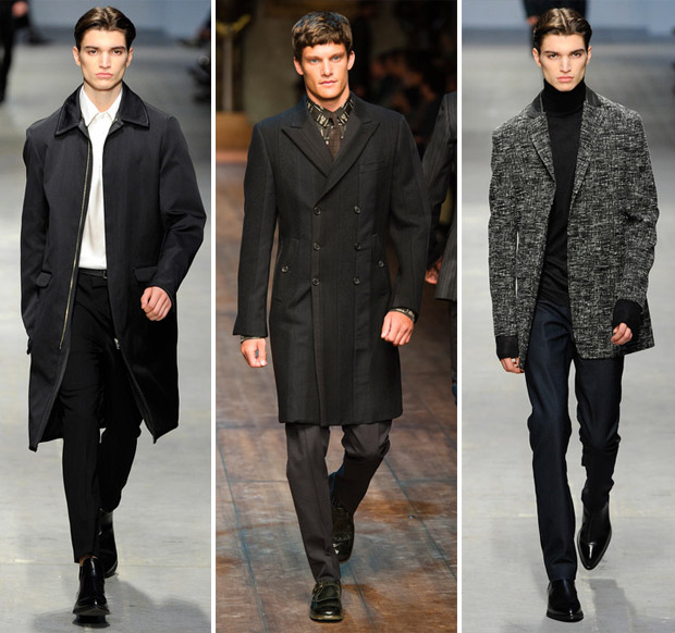 Основные принципы мужской одежды Полезные советы