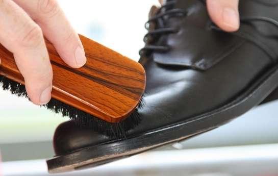 Уход за обувью Полезные советы