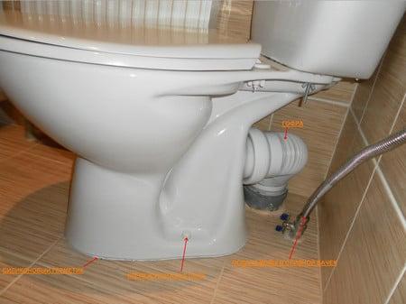 Демонтаж и установка унитаза: отличия типов сантехники, инструкция от подготовки до монтажа Полезные советы