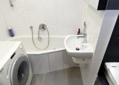 Перепланировка ванной и туалета: совмещение санузла и перестановка сантехники Полезные советы