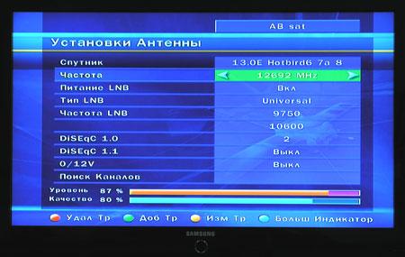 Как настроить антенну Триколор ТВ самостоятельно? Ремонт в доме