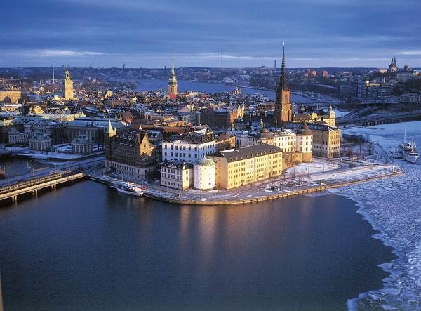 Как сэкономить при поездке в Данию Отдых