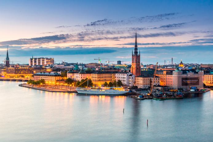 Как сэкономить при поездке в Швецию Отдых