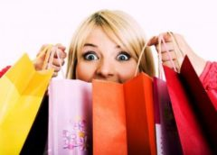 За покупками в Финляндию Жизнь